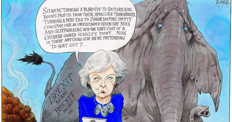 Sign to tell Theresa May to ban all ivory in the UK