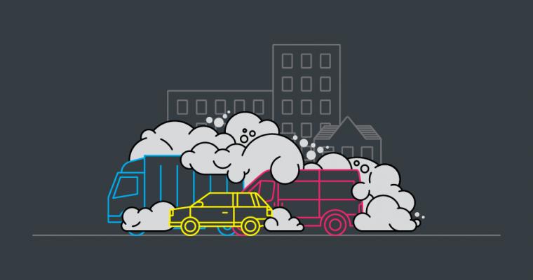 'Sta je stil, zet je motor uit' campaign -NL