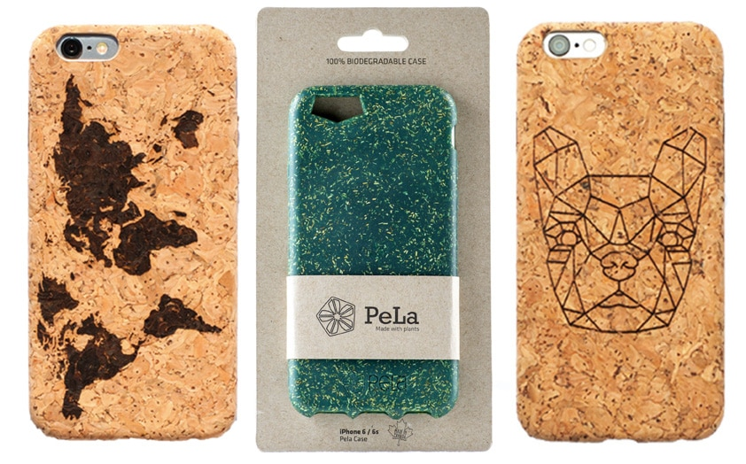 Pela Case – For iPhones