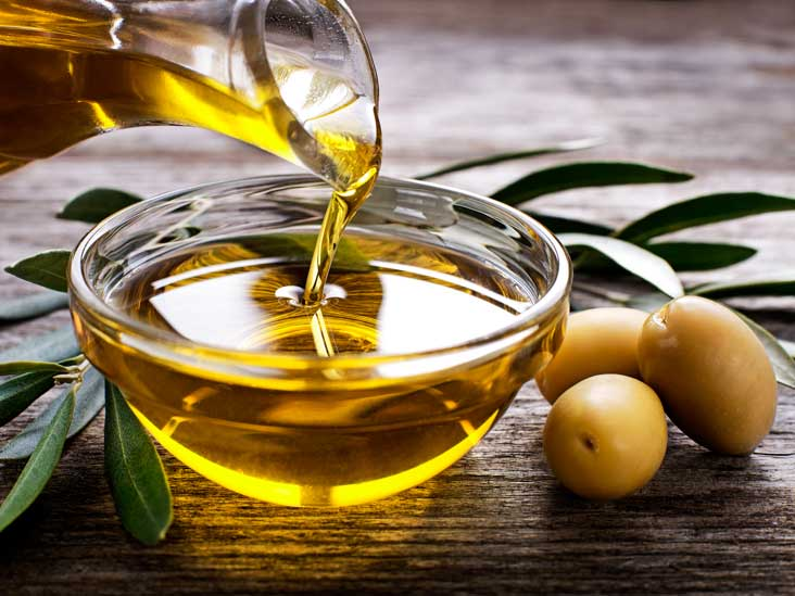 Ten uses for olive oil