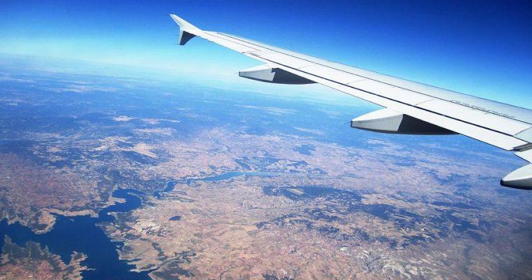 Travelling plastic-free