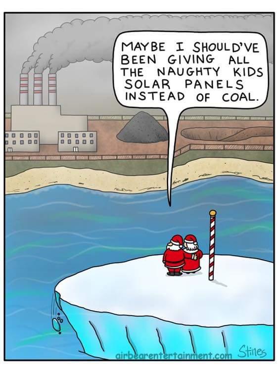 Save Santa